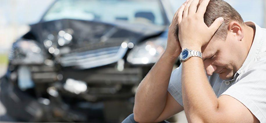 עו״ד תאונות דרכים